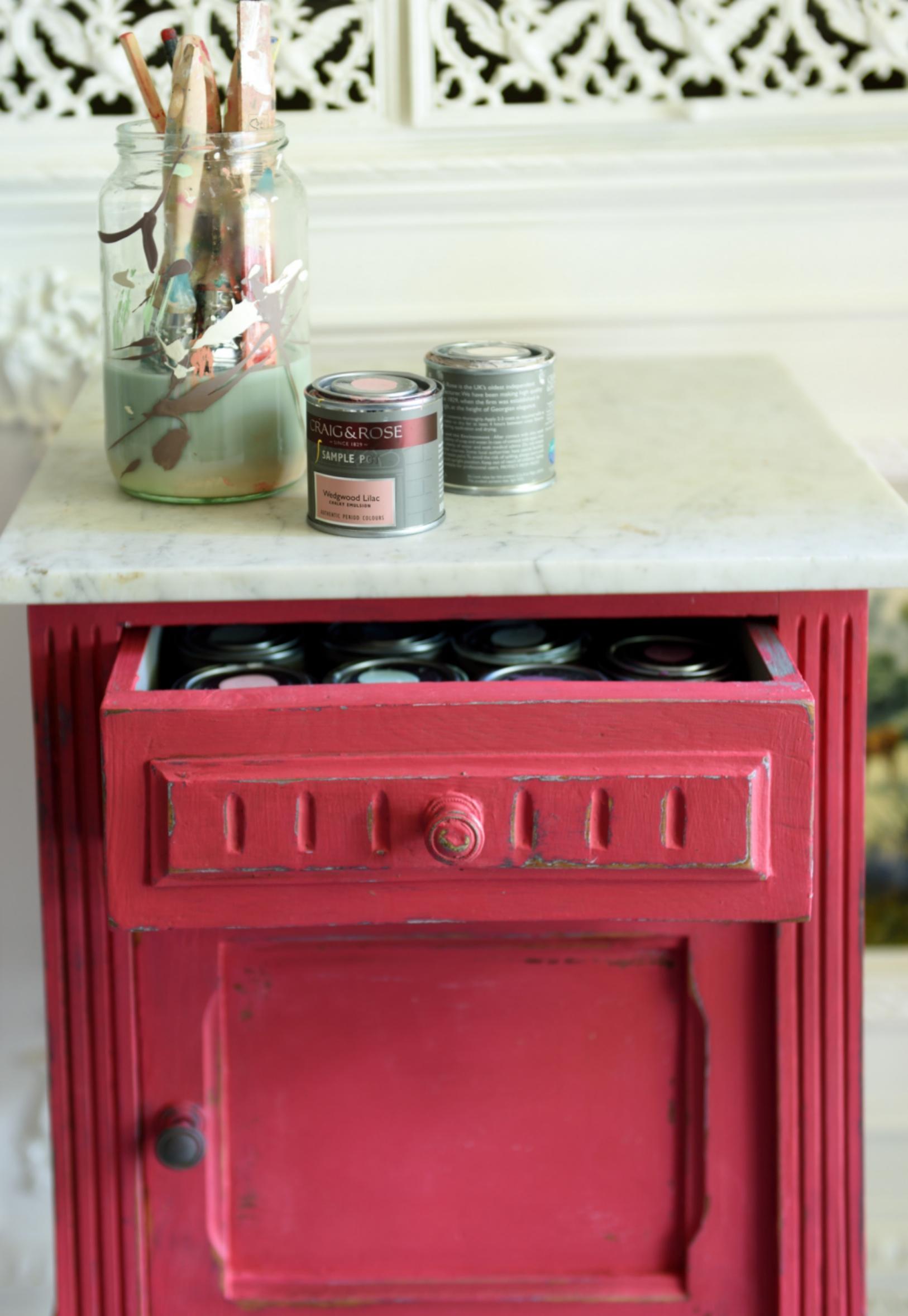 Wohnstyling, Möbel gestalten & Farbinspirationen